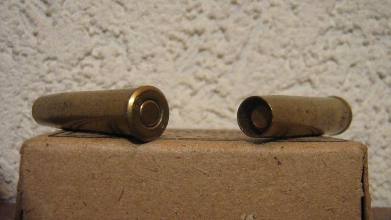 Armes de poings réglementaires N610