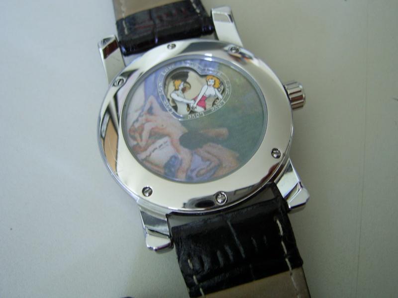 Faut-il dépenser une tonne pour une montre érotique ? Montr119