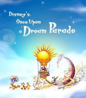 """Horaires """"La Parade des Rêves Disney"""" Ouadpc10"""