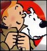 Tintin, infos et jeux. Tin110