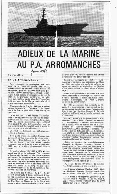 """Photos pour les admirateurs du P.A. """"Arromanches"""" - Page 2 Img_0036"""