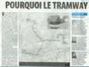 Tramway : avancement du projet 11053510