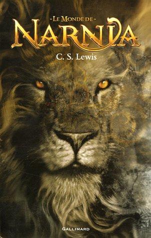 Livre Narnia10