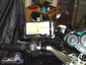support voiture et modif pour moto. Dsc01711