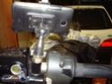 support voiture et modif pour moto. Dsc01713