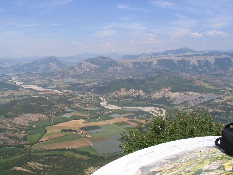 """Photo paysages """"printemps"""" Juin 2007 Chabre10"""