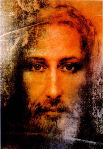 4/''L'Incarnation''/ Christ10