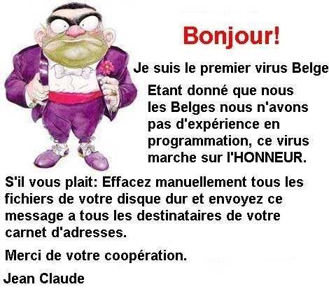 Info : Vulnérabilité d'Internet Explorer Virus10