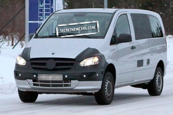 2010 - [Mercedes] Vito/Viano Restylés Merced10