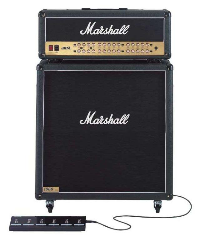MARSHALL JVM 410 H 10822210