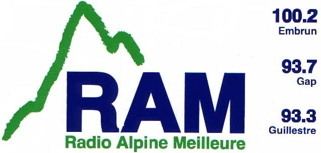 R.A.M (Radio Web - Radio Alpine Meilleure ) Logora10