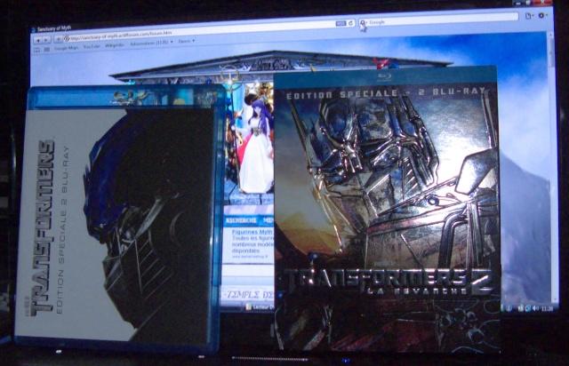 Les 1622 Blu ray de MDC : 11/12 - Page 2 P1040310