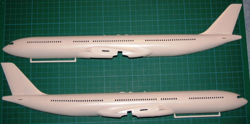 [Revell] Airbus A330 Dsc_0023