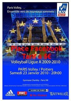 YANNICK BAZIN ET LE PARIS VOLLEY Poitie10