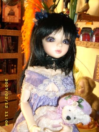 [latidoll cara]Lana,fidele petite vampire p.12! - Page 9 New_wi13