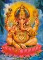 Le jour de votre mort. Ganesh11