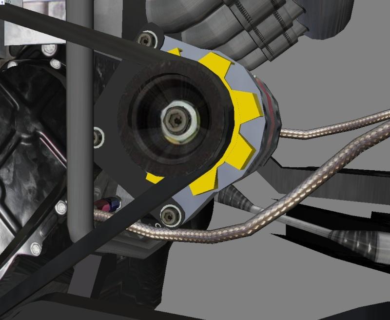 """[TERMINEE] SIMCA TURBO """"VONIC EDITION""""  reste les premiers tours de roues ! Fdbdbd10"""
