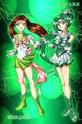 Ma fanfiction: Sailor Suite Rainbo12