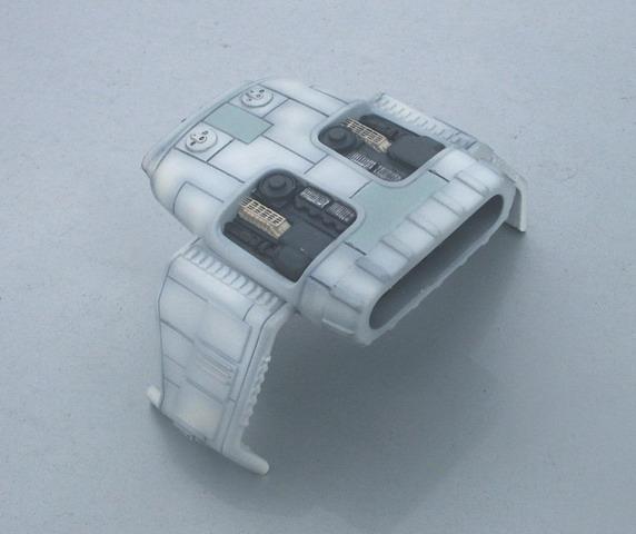 RUNABOUT STAR TREK DS9 1210