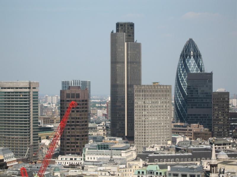 Google Earth nouvelle version - Ké beau ! Londre10
