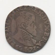 Imperio Español en Europa Felipe10