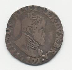 Imperio Español en Europa Felipe11