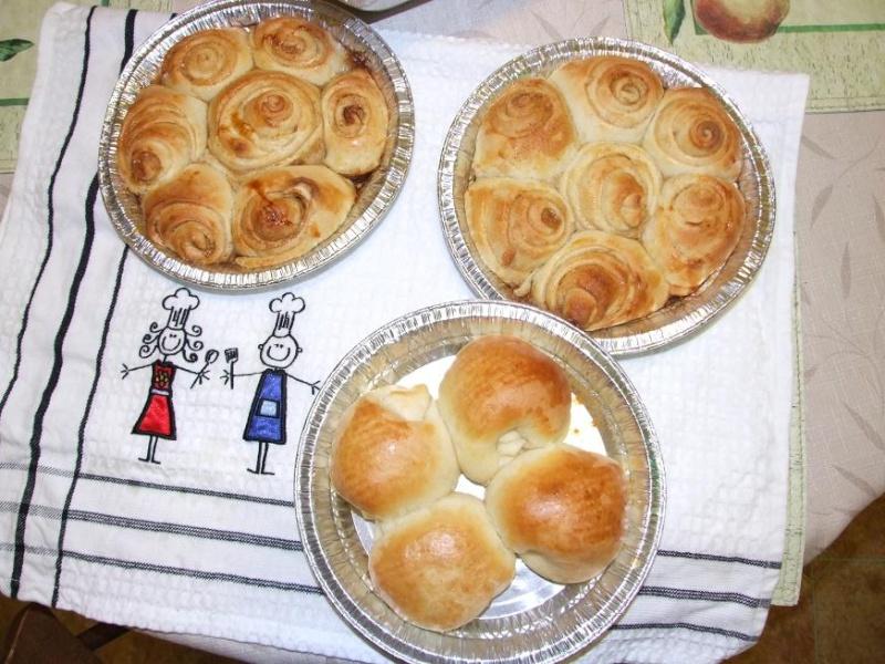 Recette de levain pour le pain - Page 2 Dscf1725