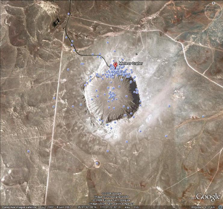 ovni ou meteorite le 7 janvier a 19:30 Mataor12