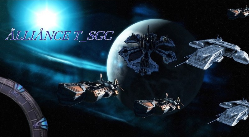 alliance T-Sgc - OGame univers7
