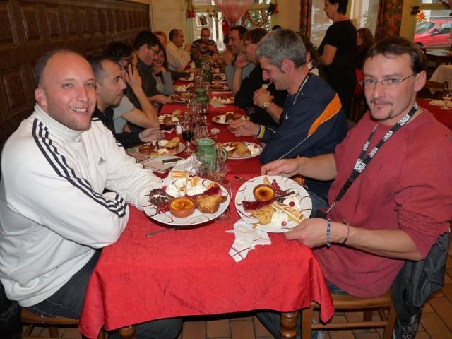 Repas de fin d'année du SCR Bon_ap10
