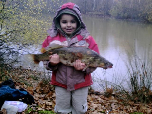 Les poissons du fils à Olivier Crim0011