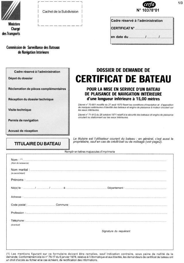 Immatriculation d'un bateau neuf Img00311