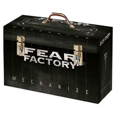 Un titre du nouvel album de Fear Factory sur you tube ! Thumb10
