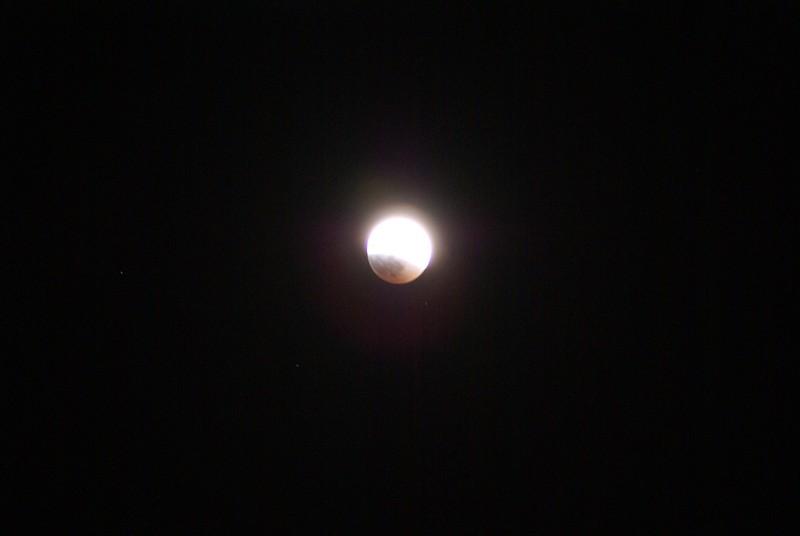 Eclipse de lune : photos Dsc00318