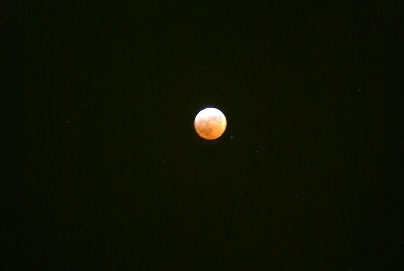 Eclipse de lune : photos Dsc00411