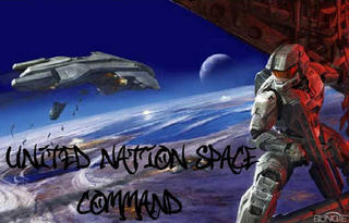 United Nation Space Command