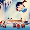 Blanche-Neige et les 7 Nains Snowwh12
