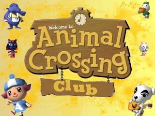 Animal Crossing Club