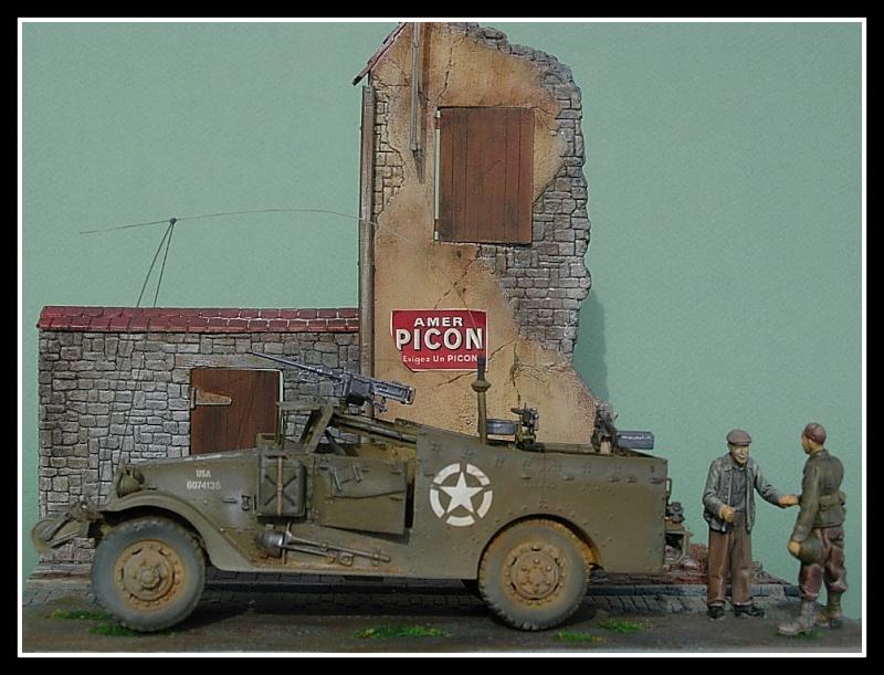 M3 A1 Scout Car + petite mise en scène Dscn0011