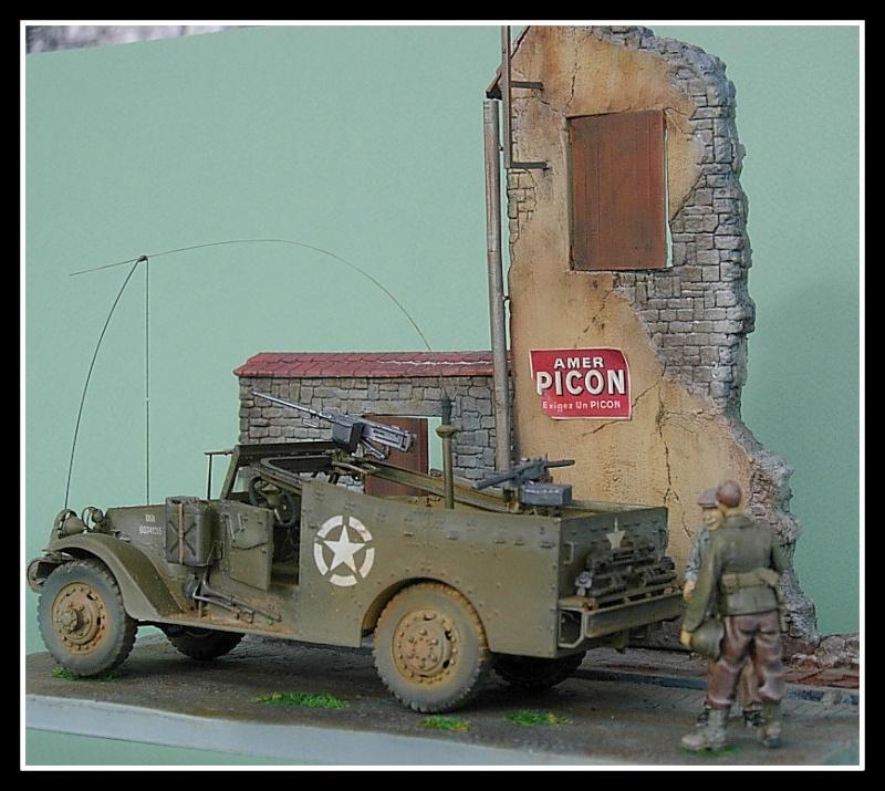 M3 A1 Scout Car + petite mise en scène Dscn0013