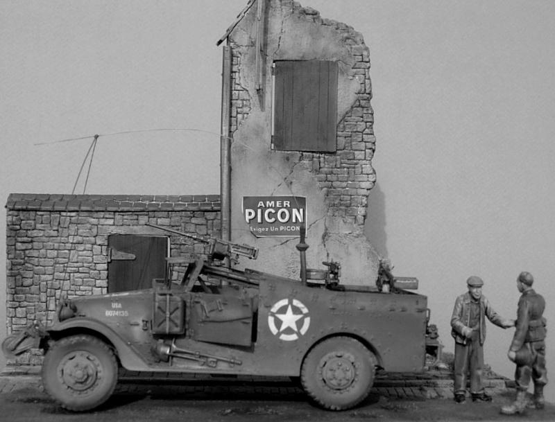 M3 A1 Scout Car + petite mise en scène Dscn0016