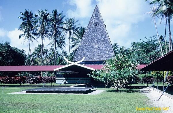 [Campagnes C.E.P.] ATOLL DE HAO - Tome 2 - Page 3 Tahiti14