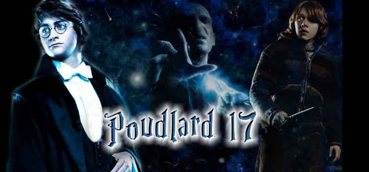 Poudlard, école des sorciers