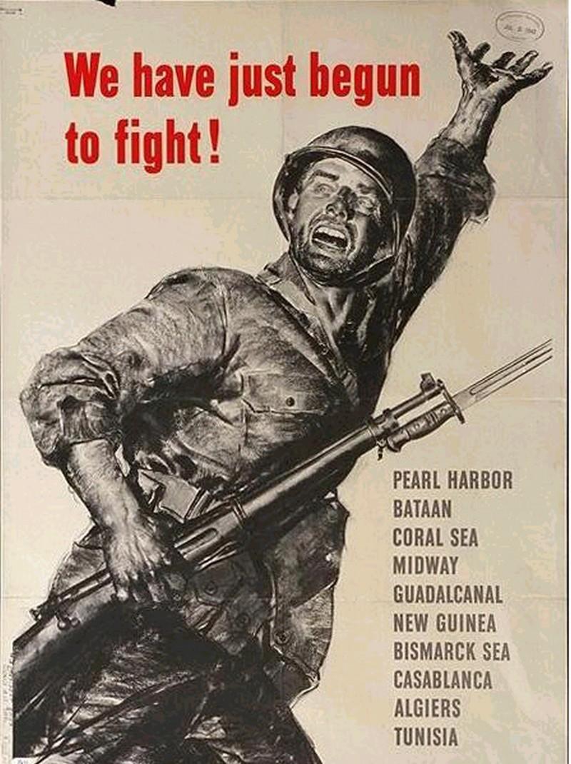 Quelques affiches de propagande Propau11