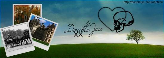Double Jeu Double22