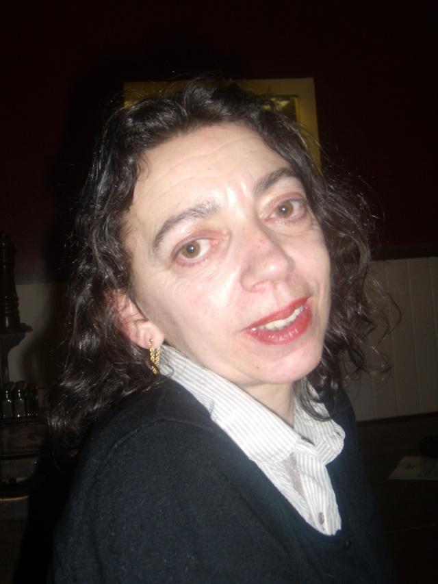 Mum Cathy ! P2230112