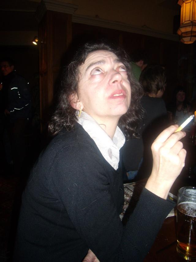 Mum Cathy ! P2230120