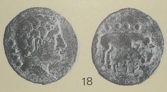 Triente de Kese 1810