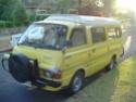 Toyota Hi-Ace Australien... Toy0110