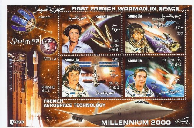AstroPhilathélie 01-31-10